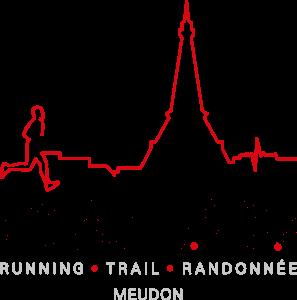 RC rouge et noir avec Meudon 2 lignes centré