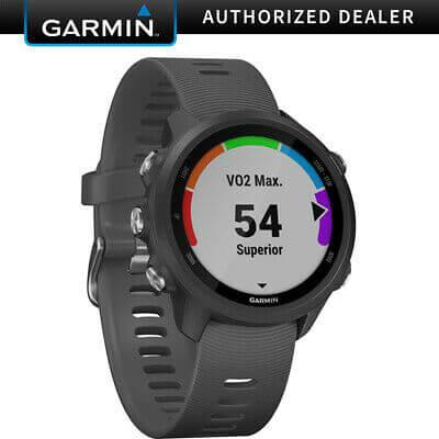 GARMIN Forerunner® 245 Meudon Running Company
