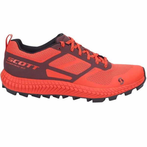 SCOTT Supertrac 2.0 Meudon Running Company