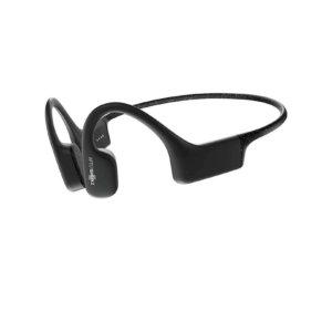 AFTERSHOKZ Casque MP3 XTRAINERZ Noir à conduction osseuse