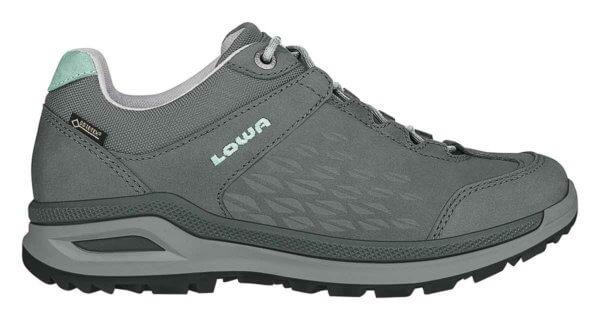 Lowa Locarno GTX Low Ws Meudon Running Company