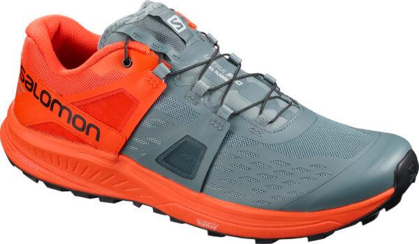 Salomon ULTRA PRO Meudon Running Company