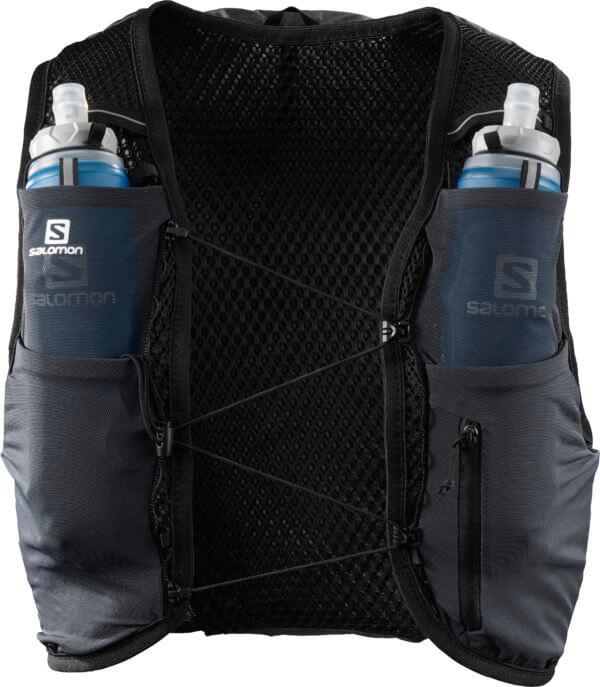 Salomon Active Skin 8 set Meudon Running Company