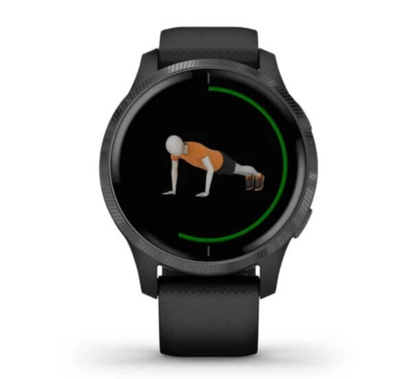 Garmin Venu Meudon Running Company