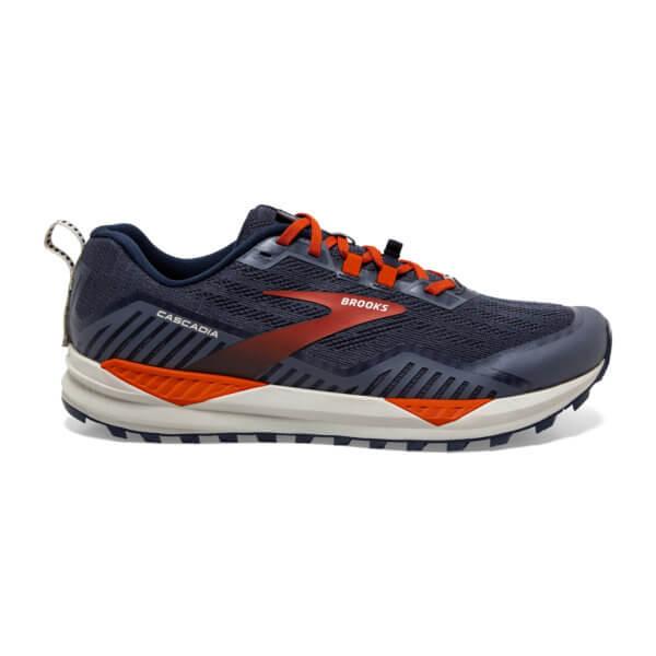 Brooks Cascadia 15M Meudon Running Company