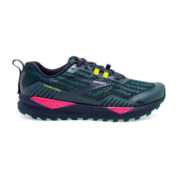 Brooks Cascadia 15W Meudon Running Company