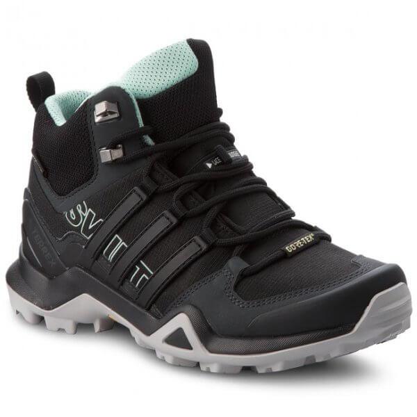 Meudon Running Company adidas-terrex-swift-r2-mid-goretex-w