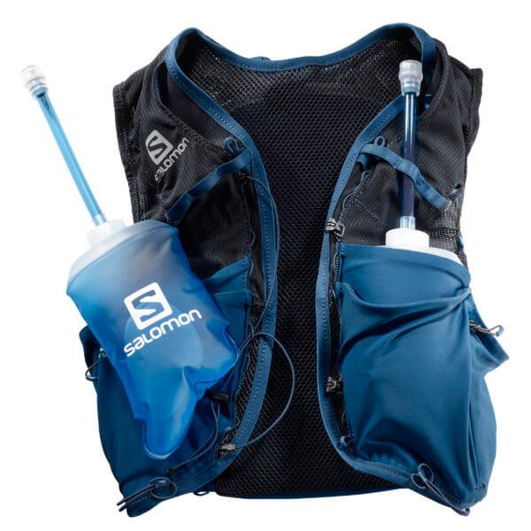 Meudon Running Company Salomon ADV Skin 8 Set