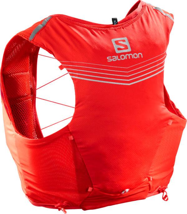 Salomon Adv Skin 5 set Meudon Running Company