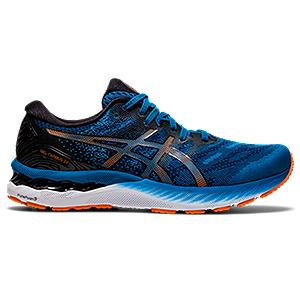 Asics Nimbus 23m Meudon Running Company