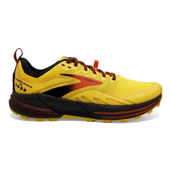 Brooks Cascadia 16 Meudon Running Company